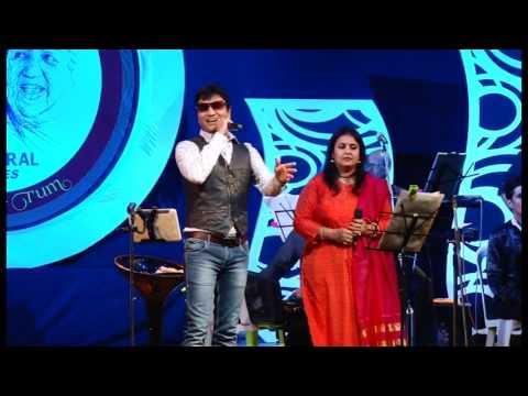 Kal Ki Haseen Mulaqat Ke Liye - Film : Charas By Sanjay Vasita