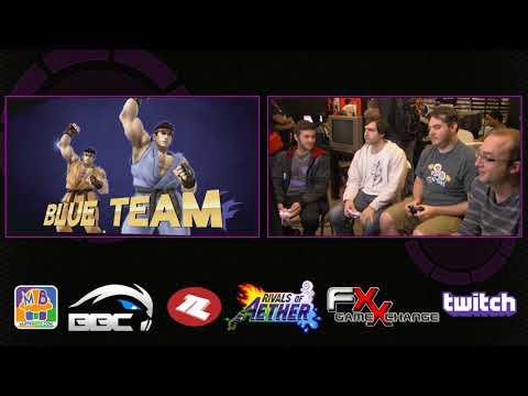 SW 151 - T4GG + Dakpo vs Ados + Kaze - Losers Smash 4