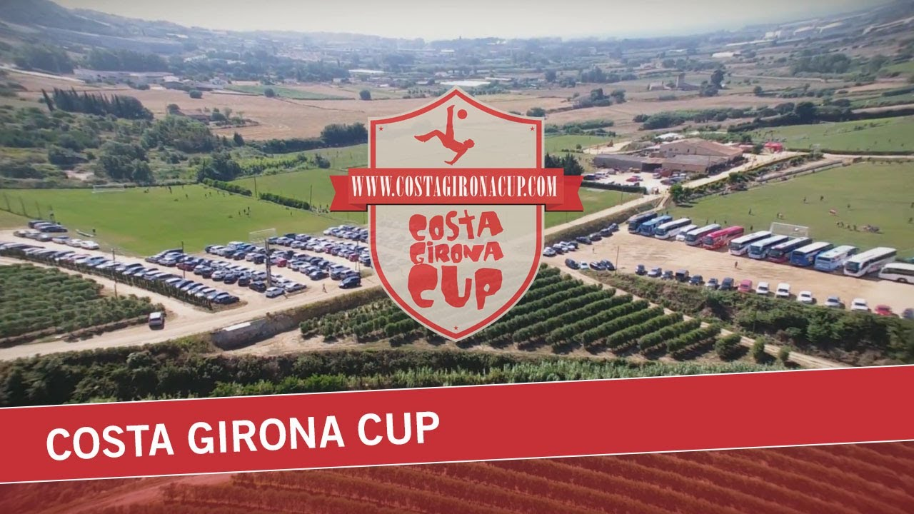 Costa Girona Cup | Promocional 2018