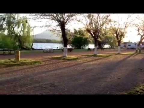 M & M Campground Clearlake Oaks Ca