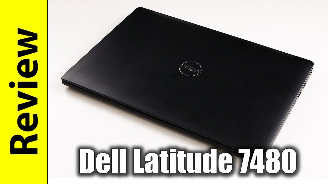 Dell Latitude 7480 Review | 14
