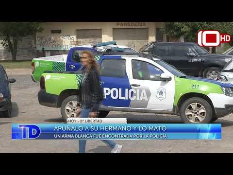 Mar del Plata: Apuñaló a su hermano y lo mató