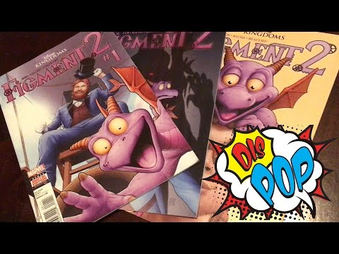Figment 2, Moana Fat Shaming Controversy, Enchanted Tiki Room Comics | DIS POP | 07/01/16