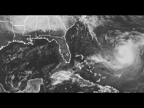 "Breaking: ""Hurricane Irma Headed Back To Gulf Of Mexico"" Whaaaaaaaaat?"