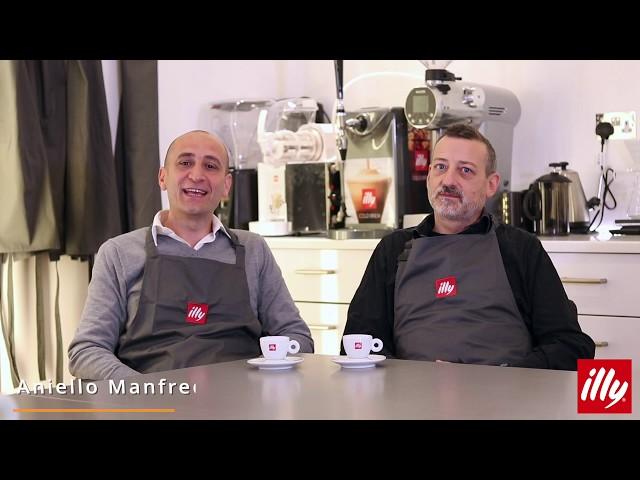 Step Inside: illy Coffee UK