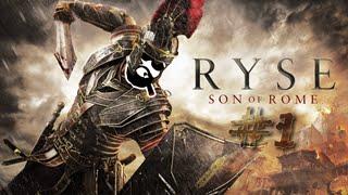 Ryse: Son Of Rome - İmparator İlletyus - #1