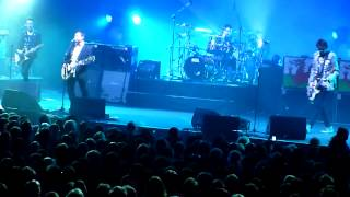 Manic Street Preachers La Tristesse Durera Scream to a Sigh Live Brighton Centre 2014 Manics HD