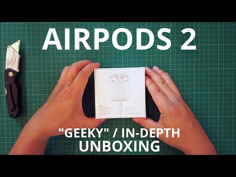 Apple AIRPODS 2 -