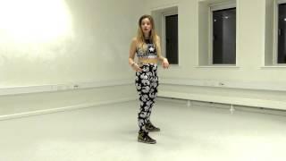 How To Twerk english version by Twerk Queen Louise