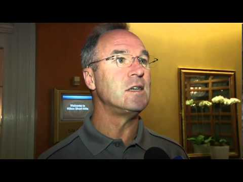 Ford Draft Central: Dave Poulin - June 27, 2013
