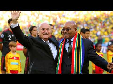 South Africa's Zuma clings to power as party moves to oust him