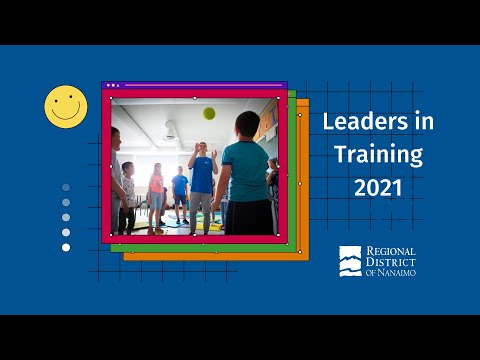 Leaders in Training 2021