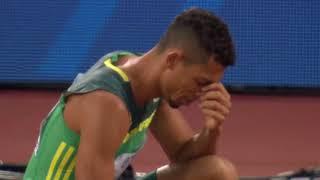 VLOG 42 Final World Championship London 200m