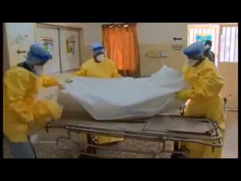 Health Care Situation in Sierra Leone