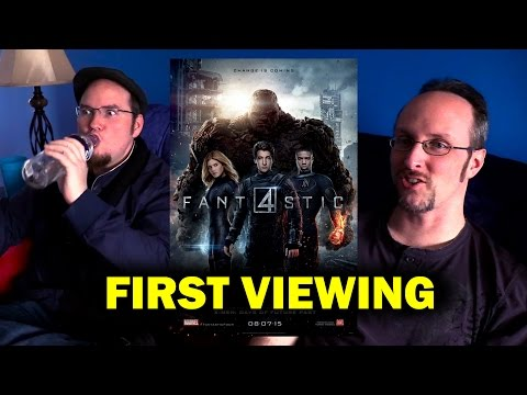 Fant4stic - 1st Viewing