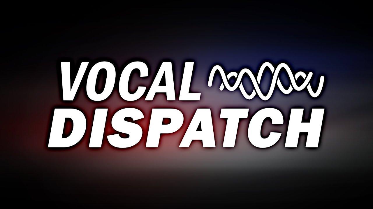 VocalDispatch - Script Modifications & Plugins - LCPDFR com