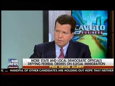 Fox Attacks Gov. Dan Malloy Over Sanctuary State Policy