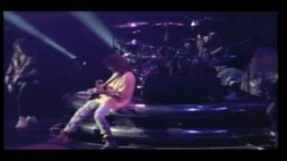 "The best tour in Van Halen history.. (1992-93) Audio Edited ""HD""] 0..."