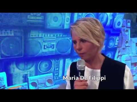 """Maria De Filippi a Leonardo.it: """"Quella volta in cui Emma ed Elisa mi chiusero in camerino..."""""""