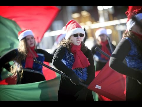 Live: 2016 Lebanon Holiday Parade