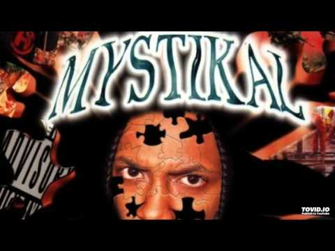 Mystikal - The Man Right Chae (HQ)