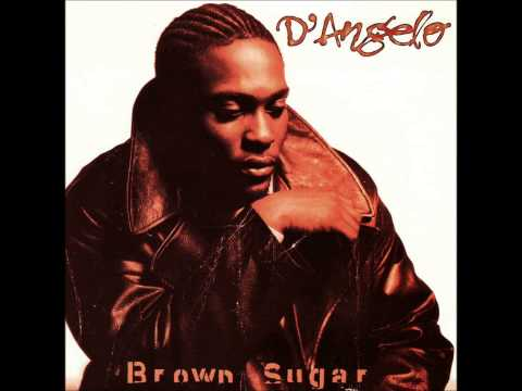 DAngelo  When We Get