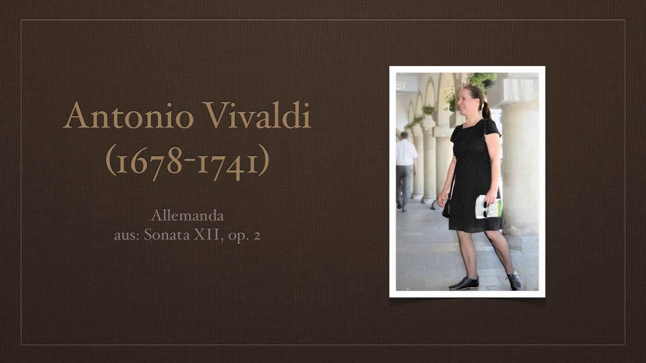 2 antonio vivaldi 1678 1741 - Antonio Vivaldi Lebenslauf