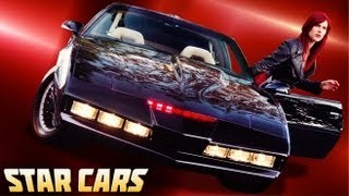 STAR CARS- Knight Rider KITT 30th Anniversary (Ep. 9)
