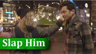 "Video ""Slap her"": children's reactions #GEINIG download MP3, 3GP, MP4, WEBM, AVI, FLV Juni 2017"