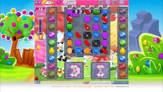 Candy Crush Saga Level 1193 (No Boosters)