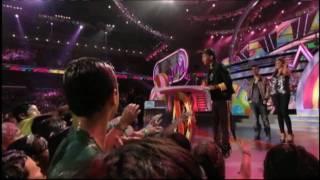 The Orange Carpet: 2011 Kids Choice Awards