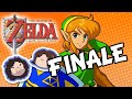 Zelda A Link to the Past  Finale   PART 37   Game Grumps