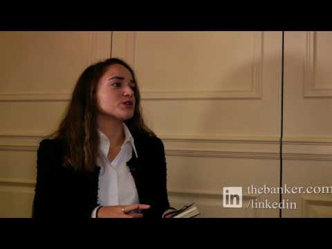 View from IMF: Interview with Janet Henry, global chief economist, HSBC