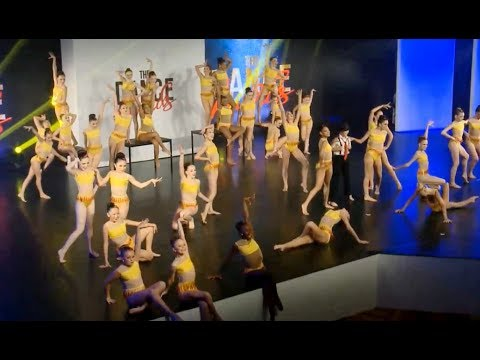 Prodigy Dance And Performing Arts Centre - Rendevouz (Studio of the year Dance Off)