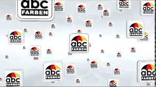 ABC Farben в программе ''Знак качества''