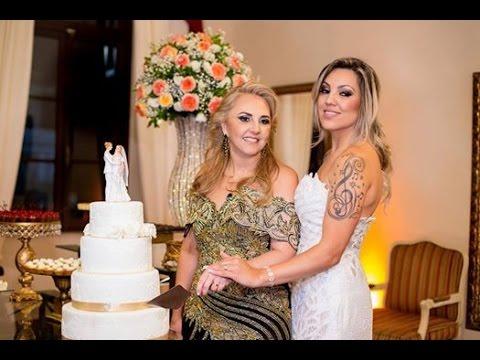 Casamento Gay/ les - Viviann e  Vick - Palácio Garibaldi - VER NO COMPUTADOR- Curitiba-Pr