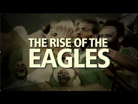Ndani presents: The Rise of the Eagles - Episode 1