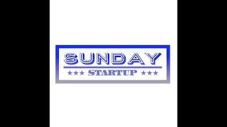 Sunday Startup - Setup for Success