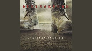 Provided to YouTube by Rhino Man Down! · Queensryche American Soldi...