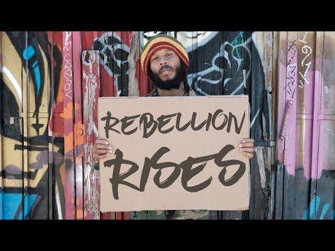 Ziggy Marley  Rebellion Rises  Lyric