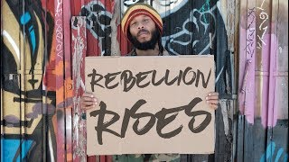 Here is the title track from Ziggy Marley's newest album, Rebellion...