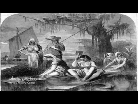 bayou lafourche