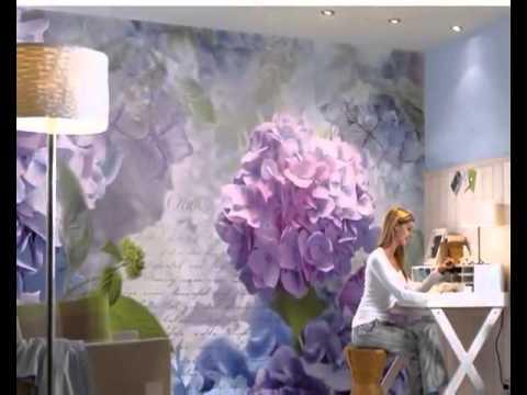 Декоретто интернет магазин виниловых наклеек на стены