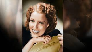 Jeanette MacDonald - One Kiss (New Version)