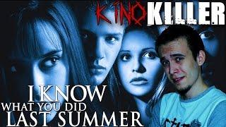 """Download KinoKiller - Обзор на фильм """"Я знаю, что вы сделали прошлым летом"""" (Ностальгический обзор) Mp3 and Videos"""