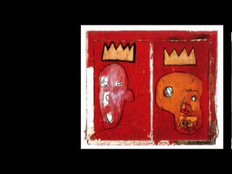 Jean Michel Basquiat     Art