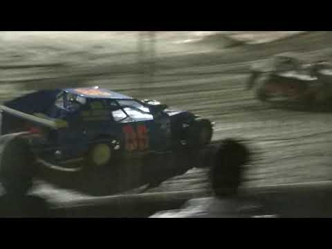 Emod Heat Race 10/20/18 Valley Speedway