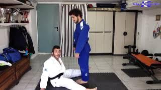 Pillole di Judo: LA FORBICE