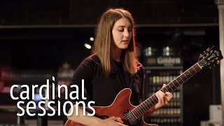 Broken Twin - River Raining - CARDINAL SESSIONS