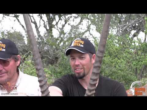Chase Plainsgame Compilation Hunt – Eastern Cape